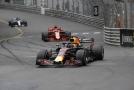 Ricciardo opanoval Velkou cenu Monaka.