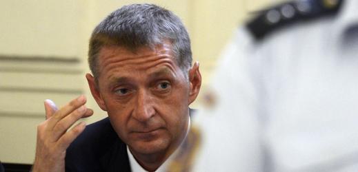 Lobbista Roman Janoušek.