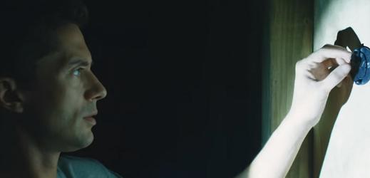 Snímek z filmu Delirium.