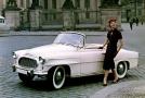 Kabriolet Škoda Felicia vloni oslavil kulaté 60. narozeniny.