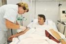 Darování kostní dřeně (ilustrační foto).