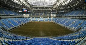 Krestovsky stadion