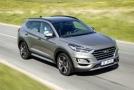 Nový Hyundai Tucson už začal sjíždět z výrobních linek.