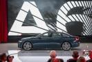 Model vozu Audi A6.