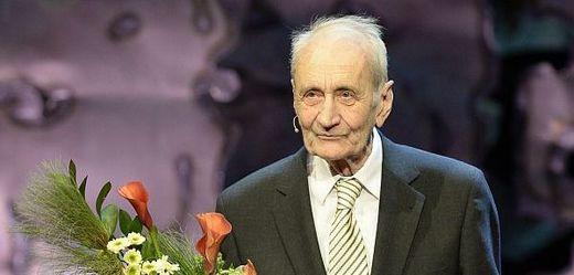 František Suchý zemřel ve věku 91 let.
