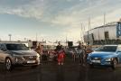 Kapela Maroon 5 nahrála hymnu ke kampani automobilky pro MS ve fotbale.