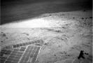 Opportunity na Marsu.