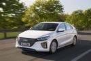 Hyundai Ioniq, Světové auto roku pro ženy.