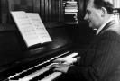 Skladatel Alois Hába.