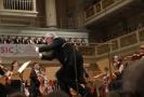 Německý dirigent Enoch zu Guttenberg.
