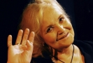 Herečka Gabriela Vránová, archivní foto.