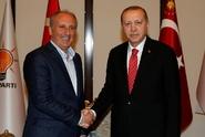 "Erdogan se ""vysmál"" svému rivalovi. Debatu s ním odmítl"