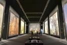 Součástí festivalu Re:publika byla i výstava Alfons Mucha: Dva světy.