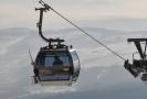 Kabinová lanovka na Černou horu
