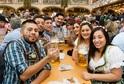 Cena za tuplák piva se na Oktoberfestu bude pohybovat kolem jedenácti eur.