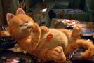 Garfield: slavný milovník lasagní slaví čtyřicet let.