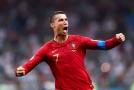 Cristiano Ronaldo vstřelil proti Španělsku hattrick a je nejlepším střelcem dosavadního průběhu mistrovství světa.