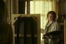 Snímek z filmu Goyovy přízraky.