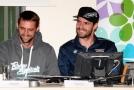 Bratři Smržové chtějí pomoct českému motoristickému sportu.