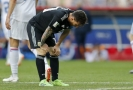 Lionel Messi neproměnil proti Islandu penaltu.
