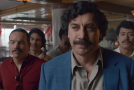 Snímek z filmu Escobar.