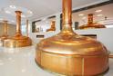 Plzeňský Prazdroj otevřel 18. června 2018 novou varnu piva Pilsner Urquell.