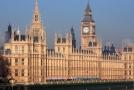 Sídlo Parlamentu Spojeného království, Westminsterský palác.