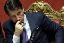Italský ministr vnitra Matteo Salvini.