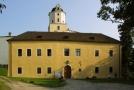 Hrad ve Zlíně-Malenovicích.