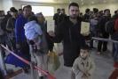 Iráčtí migranti.