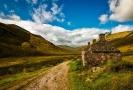 Kdokoli může za 880 korun získat titul lord nebo lady společně s malým pozemkem ve Skotské vysočině (ilustrační foto).