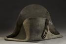 Napoleonův klobouk z bitvy u Waterloo.