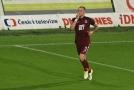 Bývalý reprezentační obránce Michal Kadlec by se mohl vrátit k týmu Slovácka.