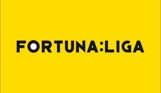 Nové logo české fotbalové ligy.