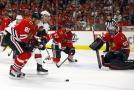 Hokejista Mike Hoffman opouští Ottawu.