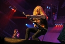 Koncert Iron Maiden v Synot Tip Aréně.