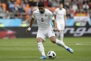 ŽIVĚ: 7. den MS. Ronaldo rozhodl, Uruguay si jde pro postup
