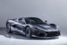 Rimac Automobili v Ženevě představila nejnovější verzi svého sportovního elektromobilu s označením C Two.