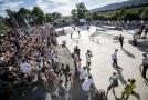 Celosvětový, exkluzivní závod ve skateboardingu již podeváté v Čechách!
