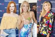 Začaly snad abstinovat? Celebrity vyrazily na večírek bez alkoholu!