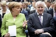 Merkelová: Pro vyhnání Němců neexistovalo ospravedlnění