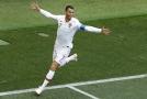 Portugalec Cristiano Ronaldo překonal další milník.