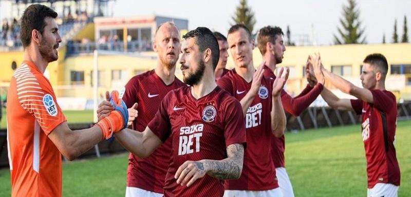 Los Evropské Ligy 2019: Předkolo EL: Sparta Zamíří Do Srbska, Nebo Severního Irska