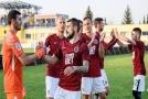 Fotbalisté pražské Sparty zavítají v předkole Evropské ligy do Srbska či Severního Irska.