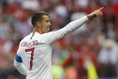 Cristiano Ronaldo zařídil portugalské vítězství.