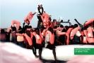 Reklamní kampaň oděvní značky United Colours of Benetton.