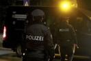 Rakouská policie (ilustrační foto).