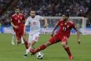 Španělsko se v druhém zápase skupiny B utkalo s Íránem.