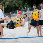 3. ročník Prague Open Beach Handball je tu!