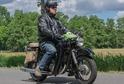 Akce nabídne závod automobilů i motocyklů (ilustrační foto).